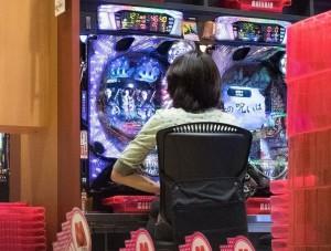 パチンコでは平気で1万円を挿入するのに数千円の通販で悩むようになったら、もうおしまいだ。